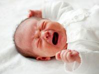 Исследователи выяснили, почему младенцы плачут