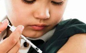 У детей с ожирением в 4 раза повышен риск развития диабета 2 типа