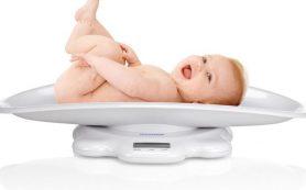 Вес в младенчестве влияет на риск астмы у детей
