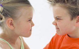 Склонность к насилию у детей связана с активностью