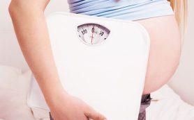 Ожирение у беременной в первом триместре как фактор риска развития эпилепсии у потомства