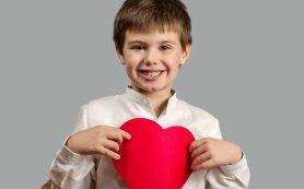 У детей c избыточным весом повышен риск возникновения заболеваний сердца