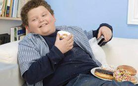 Ожирение у подростков значительно повышает риск возникновения остановки дыхания во сне