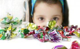 Если ребенок переел сладкого