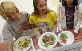 Неправильное питание – главная причина заболеваний школьников