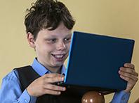 Компьютерная игра научит детей питаться правильно