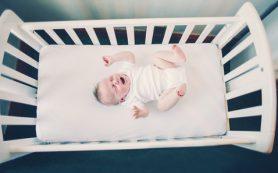 9 эффективных способов быстро успокоить плачущего младенца