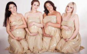 Тошнота по утрам во время беременности способствует повышению IQ ребенка