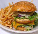 Близость ресторанов быстрого питания к школам приводит к ожирению подростков