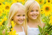 Герпес у детей: лечение, симптомы, причины