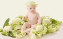 Употребление коровьего молока снижает риск возникновения аллергии у малышей