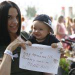 В Смоленске пройдут праздники для кормящих мам