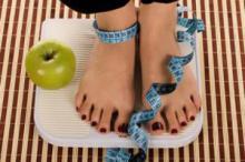 Набрав более 16 килограммов во время беременности, от ожирения не избавишься