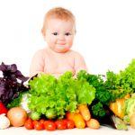 Укрепляем иммунитет ребенка