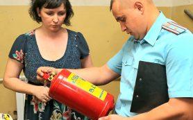 Смоленские школы готовятся к новому учебному году