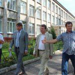 Смоленские сторонники «Единой России» проверили готовность школ к учебному году