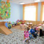 В Смоленске открылся новый детский сад