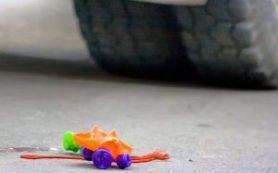 4-летний малыш пострадал в жуткой аварии под Смоленском