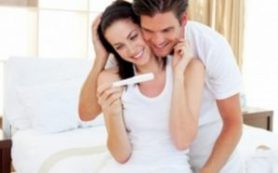 Беременность можно поставить на паузу
