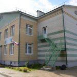 В Заднепровском районе Смоленска открылся новый детсад