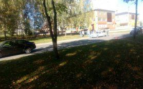 Подробности: В Смоленской области подросток попал под колеса иномарки
