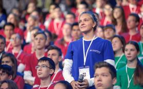 На Всероссийском форуме «ПроеКТОриЯ» смолянка выиграла путевку в «Артек»