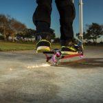 В Десногорске ребенок чуть не лишился глаза в скейт-парке
