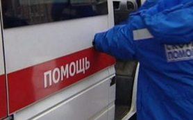 В Смоленской области в ДТП пострадал подросток