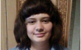 Пропавшая 16-летняя Мария Жданова нашлась в Смоленске