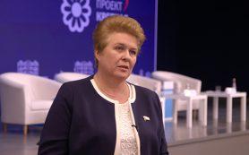 Ольга Окунева: ЦФО является лидером по обеспечению многодетных семей земельными участками