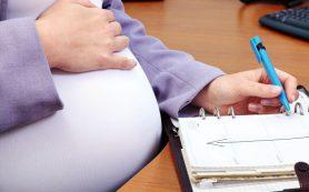 На Смоленщине увеличились пособия по беременности и по уходу за ребенком