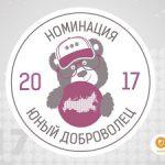 Смоленские школьники стали лучшими юными добровольцами России