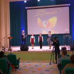 В Новодугинском районе при школе-интернате для одаренных детей построили Дом творчества
