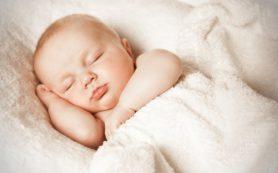 В Смоленске назвали самые популярные имена для новорожденных в октябре