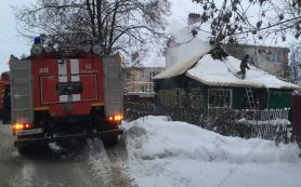 Пятерых детей, мама которых погибла в пожаре в Вязьме, будет растить бабушка