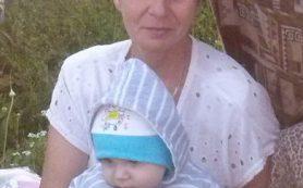 Бабушка пятерых детей, мама которых погибла в пожаре в Вязьме, благодарит смолян за помощь