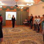 В Смоленске в детском саду «Мальвинка» представили здоровьесберегающие технологии