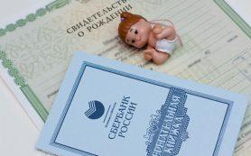 Смоляне смогут получать ежемесячную выплату при рождении первого ребенка