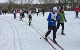 22 декабря смолян зовут на лыжные гонки