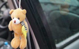 В Смоленске в аварии с тремя автомобилями пострадал ребенок