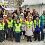 В Смоленске по инициативе ГИБДД создан «Родительский патруль»