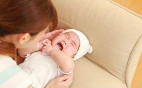 Эксперты рассказали, в каких странах дети чаще всего плачут