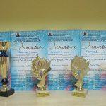 Юные смоляне стали лауреатами музыкального конкурса в Казани