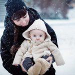 Рожденные зимой: какие болезни им угрожают?