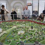 """В Смоленске дети и подростки смогут бесплатно ходить в музей """"Башня Громовая"""""""