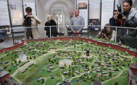 В Смоленске дети и подростки смогут бесплатно ходить в музей «Башня Громовая»