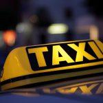 В Смоленске таксист не выполнил заказ молодой мамы с ребенком
