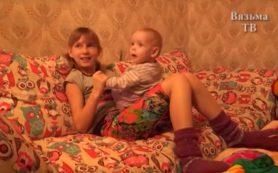 Стало известно, как живут дети, чья мать погибла при пожаре под Смоленском