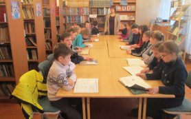 Сельская школа в Смоленской области отметила 50-летие