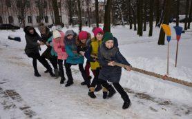 Смоляне – активные участники фестиваля «Выходи гулять!»